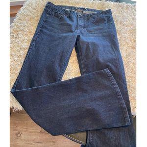 Torrid Source of Wisdom Bootcut Jeans Size 14